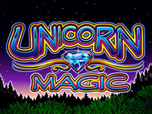 Unicorn Magic в автоматах 777 Вулкана